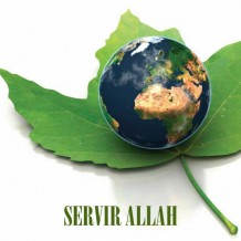 Servir Allah