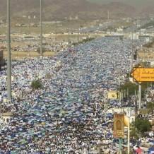 Entrez dans l'islam en masse, entrez dans la paix en masse !
