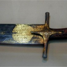 Le Compagnon dont l'épée fit date